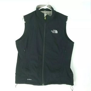 The North Face Womens Med Jacket Apex Sleeveless